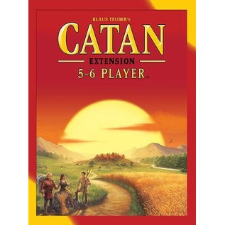 Catan 5-6 Player