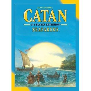 Catan Seafarers 5-6 Player