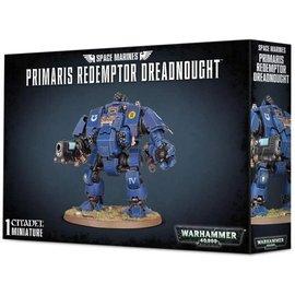 Space Marine Primaris Redemptor Dreadnought