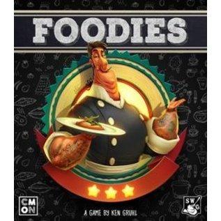 CMON Foodies