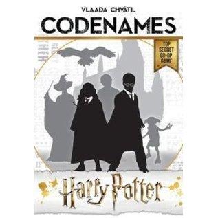 Codenames: Harry Potter