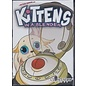 Kittens in a Blender Card Game Deck