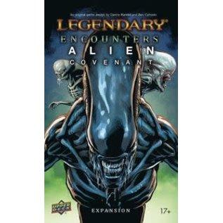 Legendary Encounters Alien Covenant