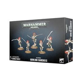 Warhammer 40K Craftworlds Howling Bansees