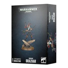 Warhammer 40K Drukari Drazhar