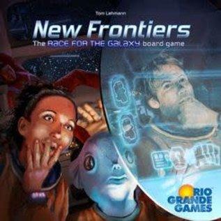 New Frontiers