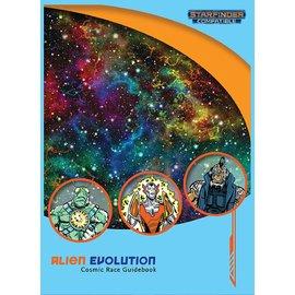 Starfinder Alien Evolution