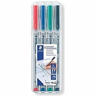 Wet Erase Marker Set