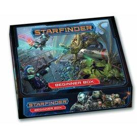 STARFINDER BEGINNER BOX