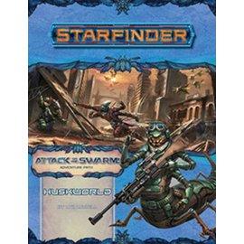 STARFINDER HUSKWORLD ATTACK OF THE SWARM 3OF6