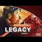 Pandemic: Legacy Season 2 (Black Ed)
