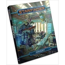 STARFINDER RPG- ARMORY