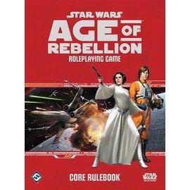Fantasy Flight Games Age of Rebellion: Core Rulebook