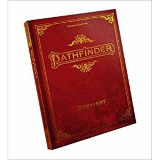 P2 Pathfinder Bestiary Special Edition