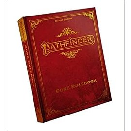 P2 PATHFINDER CORE RULEBOOK SPECIAL ED