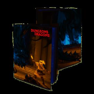 Character Folio Shadow Dragon