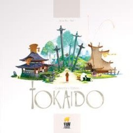 Tokaido Collectors Pack