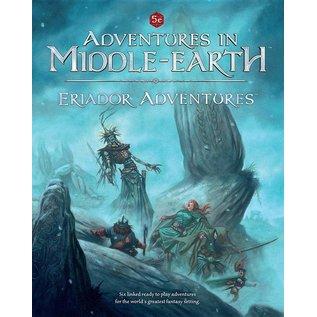 ADVENTURES IN MIDDLE EARTH ERIADOR ADVENTURES