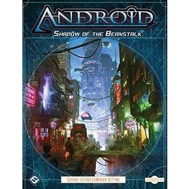 Fantasy Flight Games Genesys: Shadow of the Beanstalk