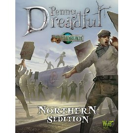 Throught the Breach: Northern Sedition