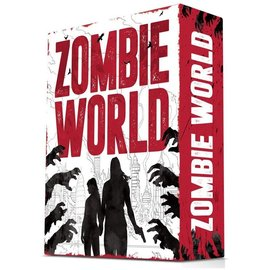 Zombie World RPG