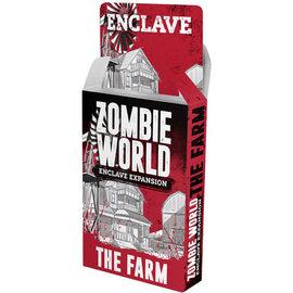 Zombie World the Farm