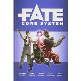 FATE RPG CORE SYSTEM