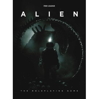 Alien RPG Core