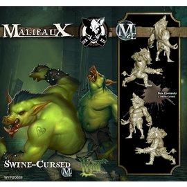 Malifaux Swine-Cursed