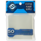 Fantasy Flight Games FFG Square Sleeves (50) Blue