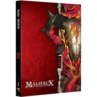 Malifaux 3rd Guild