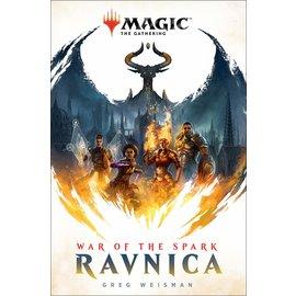 War of the Spark Novel