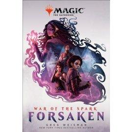 War of the Spark Forsaken Novel