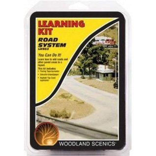 Learning Kit Road System