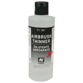 Airbrusher Thinner (200ml)