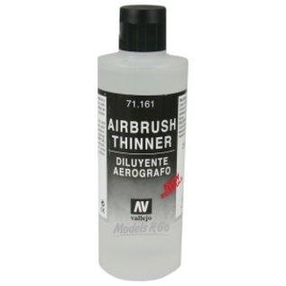 Airbrusher Thinner (200ml)