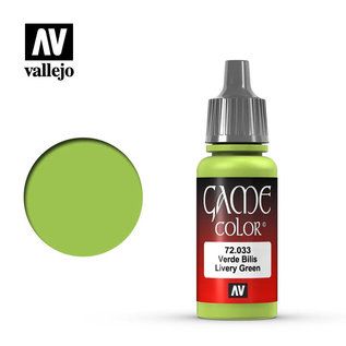 Game Color: Livery Green (17ml)