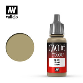 Game Color: Khaki (17ml)