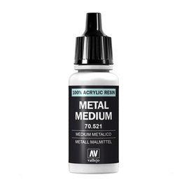 Metallic Medium (17ml)
