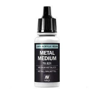 Metallic Medium (17ml)