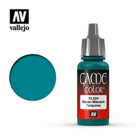 Game Color: Turquoise (17ml)
