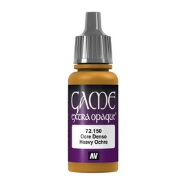 Game Color: Heavy Ochre (17ml)