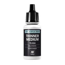 Thinner (17ml)