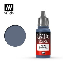 Game Color: Sombre Grey (17ml)