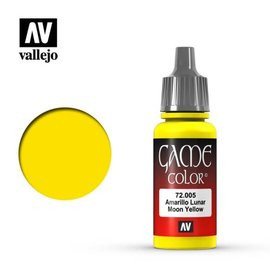 Game Color: Moon Yellow (17ml)