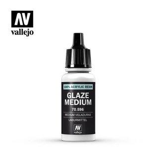 Glaze Medium (17ml)