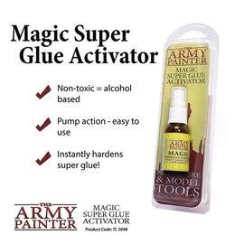 MAGIC SUPER GLUE ACTIVAT