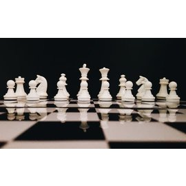 First Chess