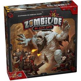 CMON Zombicide Invader: Black Ops