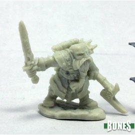 Reaper Durgam Deepmug, Dwarf Hero
